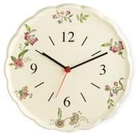 Часы керамические 30 см, серия Provance, PRV-3720, NUOVA CER, Италия