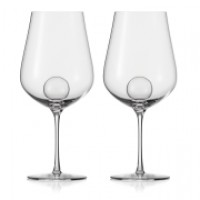 Набор бокалов для красного вина 630 мл, 2 штуки, серия Air Sense, ZWIESEL 1872, Германия